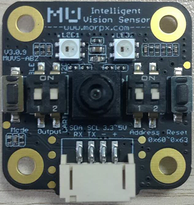 could we use esp32 to process vision recognition? - ESP32 Forum